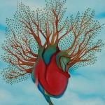 Sagrado corazon de la tierra