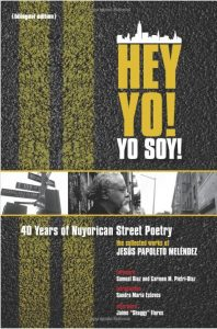 Papoleto - Hey Yo Yo Soy