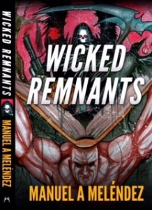 cover -- wicket remnants